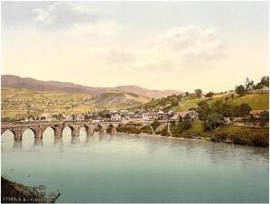 Mehmed_Pasa_Sokolovic_Bridge_Visegrad_1900