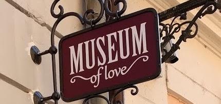 kærlighedens museum 1
